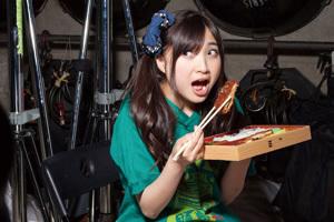 The profile image of momoka_green
