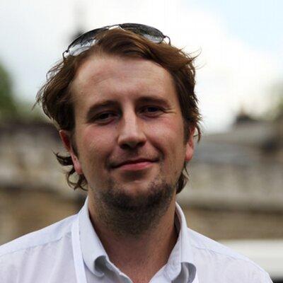 Matt Barringer | Social Profile