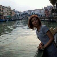 min-jung Choi | Social Profile