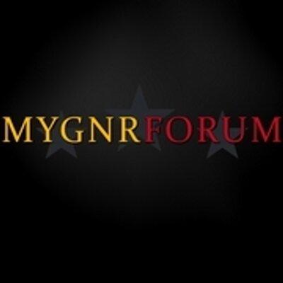 mygnrforum.com | Social Profile