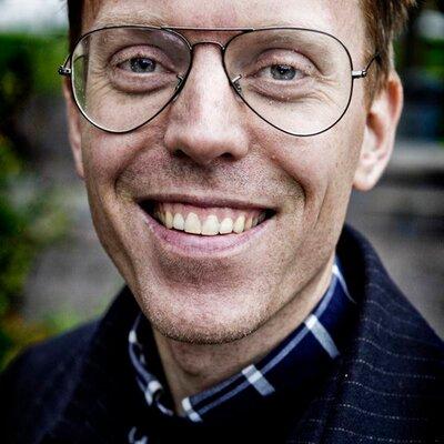 Alexander Ståhle | Social Profile
