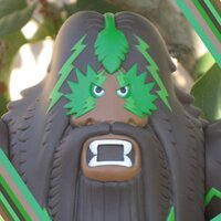 Bigfoot Artist | Social Profile
