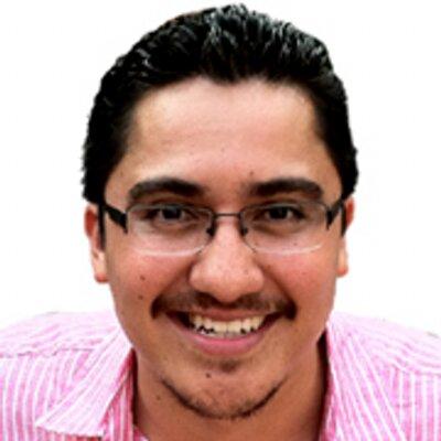 Victor H. Garcia | Social Profile
