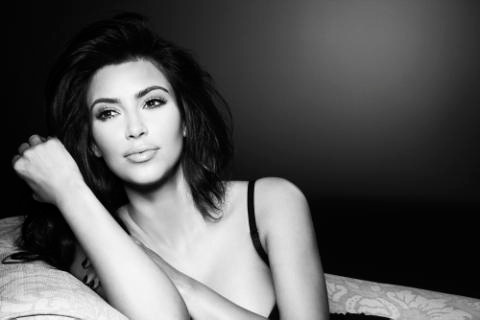 Follow Kim Kardashian West Twitter Profile