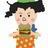The profile image of wakatori_ouen
