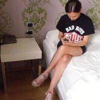 Alessandra Lanari | Social Profile