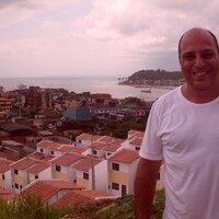 J. Atilio Iulianelli   Social Profile