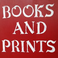 BOOKS AND PRINTS | Social Profile
