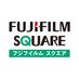 FUJIFILMSQUARE (@FujifilmJP_SQ)