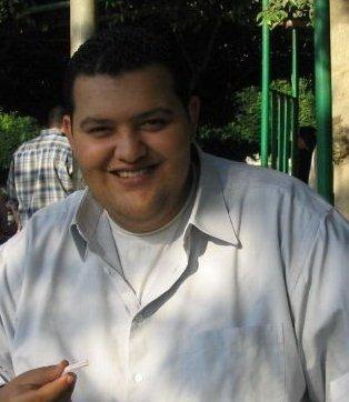 Mostafa Helmy Social Profile