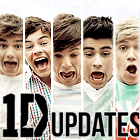 1D Updates Social Profile