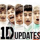 1D Updates