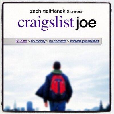 craigslist joe | Social Profile