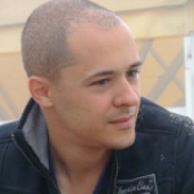 Nordin Haouari | Social Profile