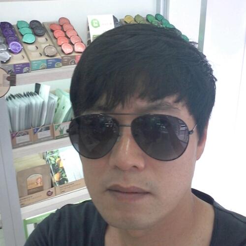 youm dongkug Social Profile