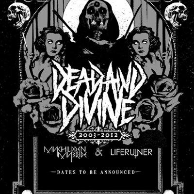 DEADANDDIVINE | Social Profile