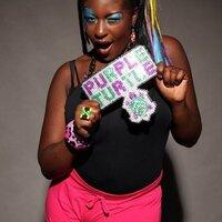Miss Purple Turtle | Social Profile