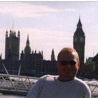 Clive Pearce | Social Profile