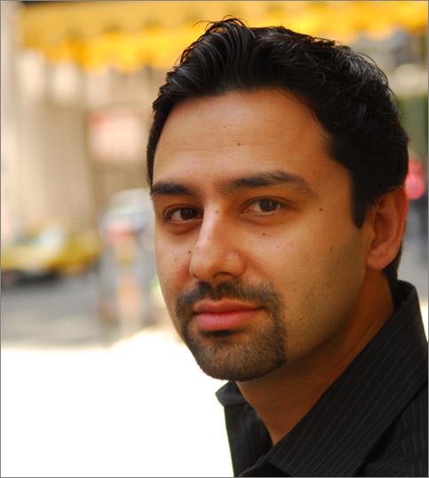 Saad Khan Social Profile