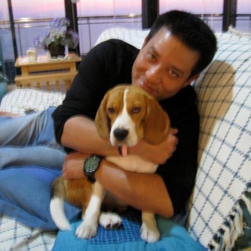 Patee Sarasin Social Profile