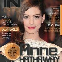 InSite Magazine | Social Profile