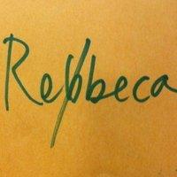 rebecca   Social Profile