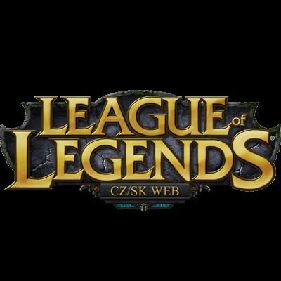 LeagueofLegendsCZ/SK