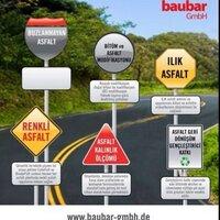 baubar GmbH | Social Profile