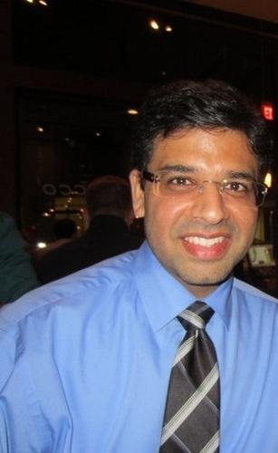 Hisham Rana, MD Social Profile