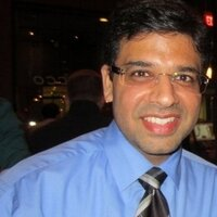 Hisham Rana, MD | Social Profile