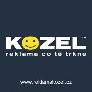 Reklama Kozel