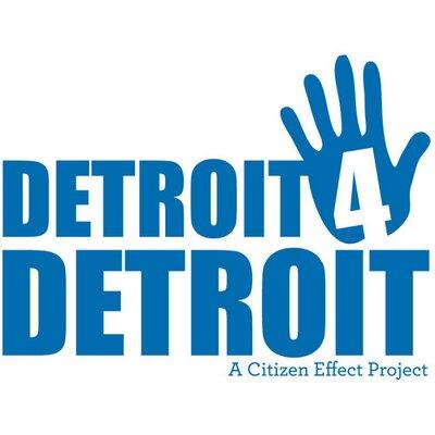 Detroit4Detroit | Social Profile