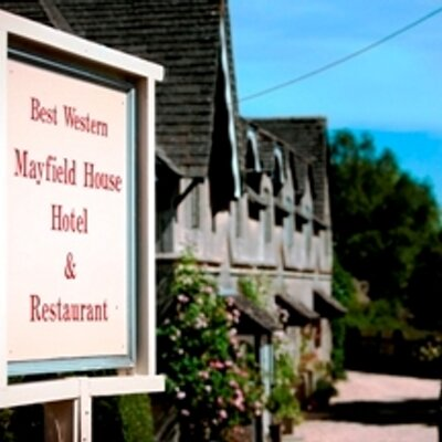 Mayfield House Hotel