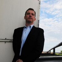 Chris McNulty | Social Profile