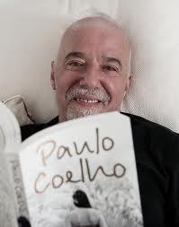 Paulo Coehlo Social Profile