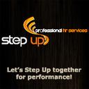 StepUP - HR