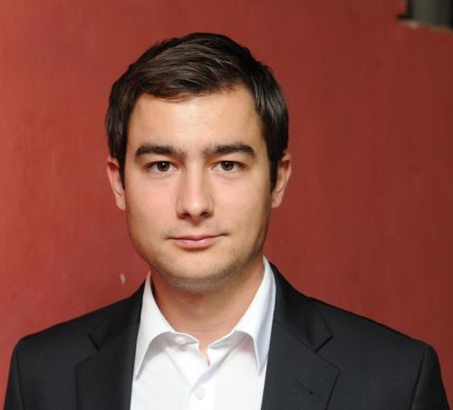 Michal Kriz