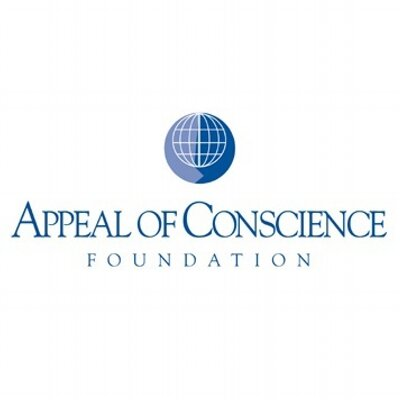 Appeal of Conscience | Social Profile
