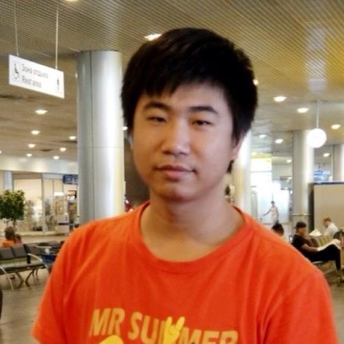 罗晟 Social Profile