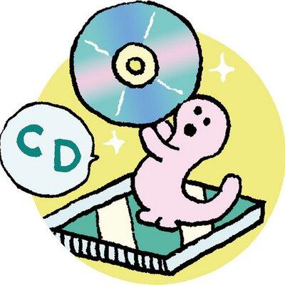 ヴィレッジヴァンガード下北沢店CD   Social Profile