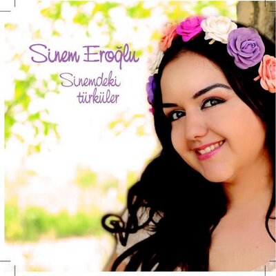 SİNEM EROĞLU | Social Profile