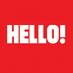 HELLO! Dergisi's Twitter Profile Picture