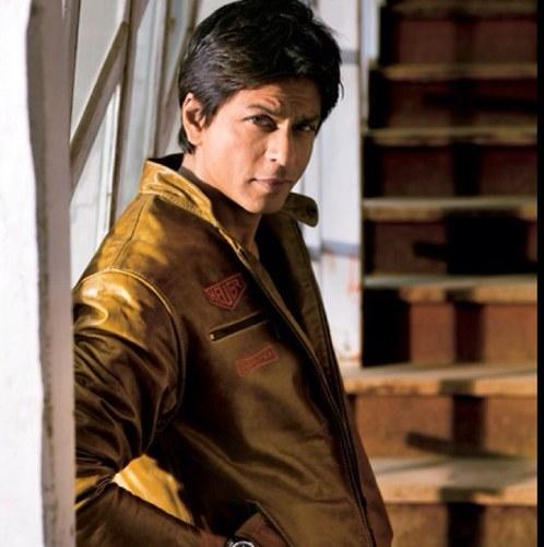 SRK Fanclub Social Profile
