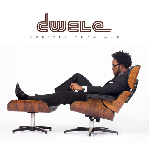 Dwele G Social Profile