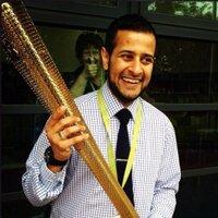 Mohamed Patel | Social Profile