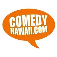 Comedy Hawaii | Social Profile