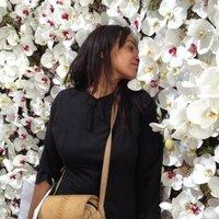 Sylvia Jorif   Social Profile