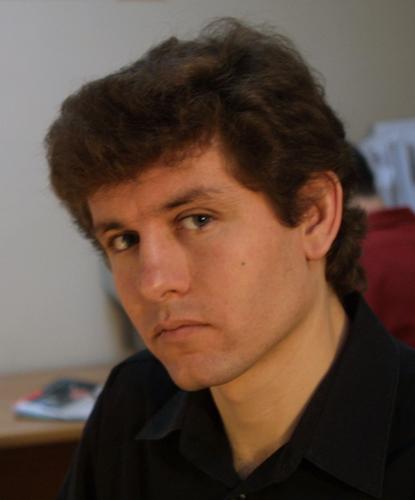 Martin Honzík