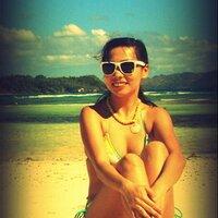 Gladys Rea ☀ | Social Profile