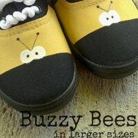 Monkey Toes Shoes | Social Profile
